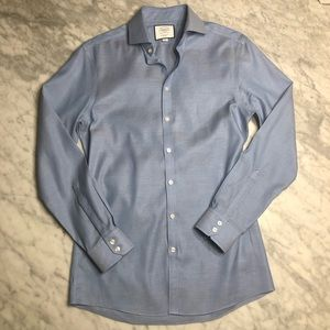 NWOT - Charles Tywhitt extra slim fit dress shirt